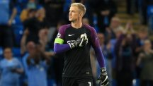 Joe Hart has joined Torino on loan