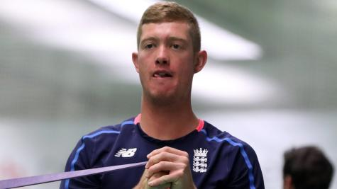 Joe Root backs Keaton Jennings to make runs for England in Old Trafford Test