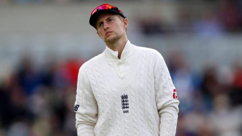 Joe Root ready to learn from the past as the Ashes draw near