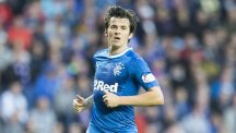 Joey Barton is looking forward to facing Celtic on September 10