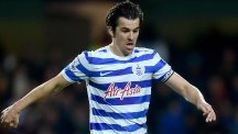 Joey Barton left QPR at the end of last season after they were relegated