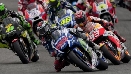 MotoGP Italy 2015: When and how to watch