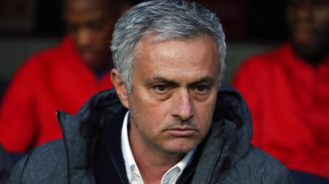 Jose Mourinho accused of €3.3m tax fraud in Spain