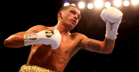 Josh Warrington to fight Lee Selby at Elland Road