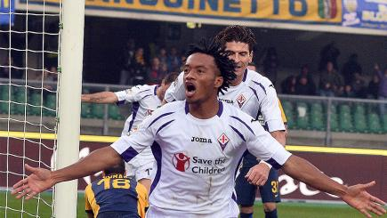 Here's what Chelsea can expect from Cuadrado