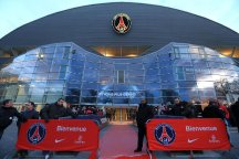 Paris St Germain have agreed a new stadium lease at the Parc des Princes