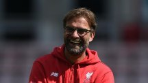 Liverpool manager Jurgen Klopp is confident his players have the mettle for a Europa League semi-final