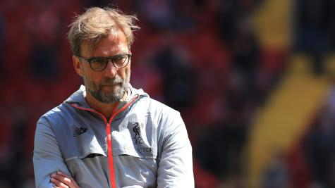Klopp wants Liverpool FC focus in final top four push