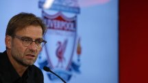 New Liverpool manager Jurgen Klopp wants to restore belief among players and fans