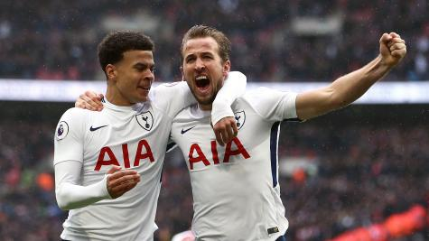 Juventus v Tottenham – the key battles that will decide the tie