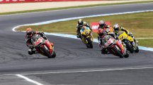 Kallio makes Rabat wait as riders head to Malaysia