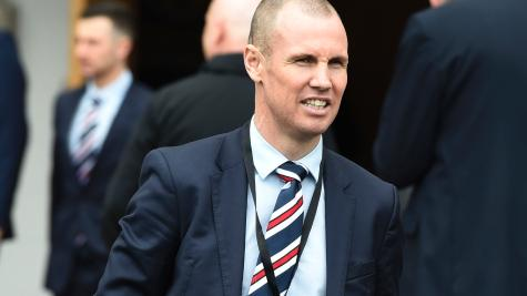 Kenny Miller looking for Livingston to be ruthless