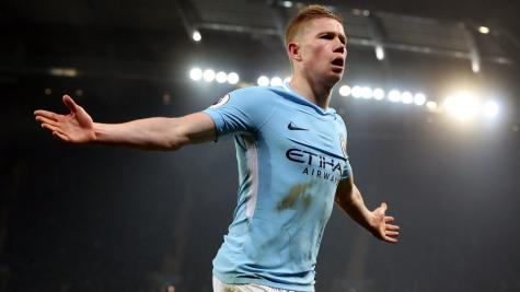 7954064ca523 Kevin De Bruyne close to agreeing new contract with Manchester City ...