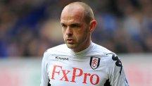 Danny Murphy will help Fulham's search for a new manager - a job he has already said he wants himself