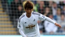 Ki Sung-yueng is enjoying a new lease of life at Swansea