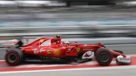 Fernando Alonso says F1 racing at Sepang circuit to be more hard