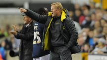 Ronald Koeman wants two more new signings for Southampton