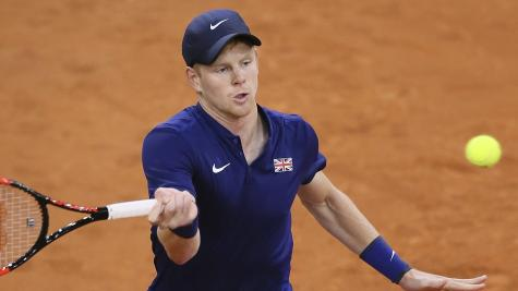 Simon to meet Djokovic after first round win at Monte-Carlo Masters