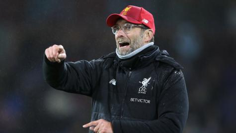 Great news for Liverpool before West Brom