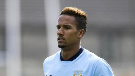 Scott Sinclair has joined Aston Villa on loan from Manchester City until the end of the season