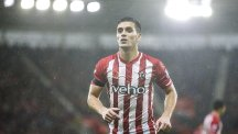 Paul Lambert wanted to sign Dusan Tadic, pictured, for Villa before he joined Southampton