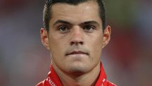 Arsenal have agreed to sign Granit Xhaka
