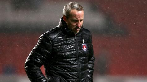 Lee Bowyer disappointed as Charlton drop points after late Hull equaliser