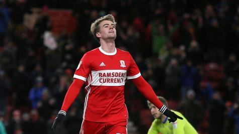 Patrick Bamford signs for Leeds on a four-year deal