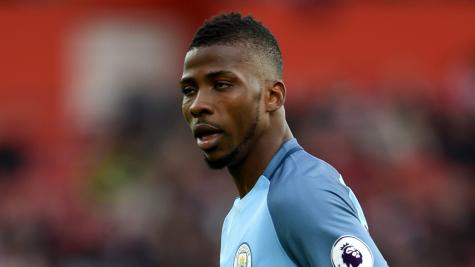 Iheanacho set for Leicester £25m move
