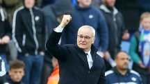 Boss Claudio Ranieri has won the Barclays Premier League with Leicester