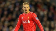 Liverpoo midfielder Lucas Leiva is looking to recapture his best form when he returns to the side