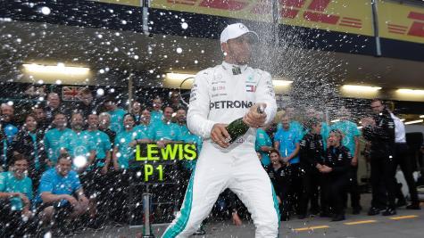 Lewis Hamilton: We need to step it up in Barcelona