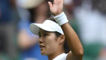 China's Li Na is reportedly set to bid farewell to tennis