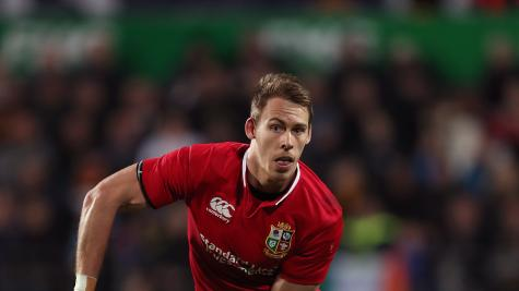 Liam Williams fit for Saracens' crunch game at Ospreys