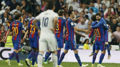 Messi believes Clasico win an important measure towards LaLiga glory