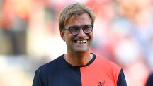 Liverpool manager Jurgen Klopp is happy with his summer transfer business