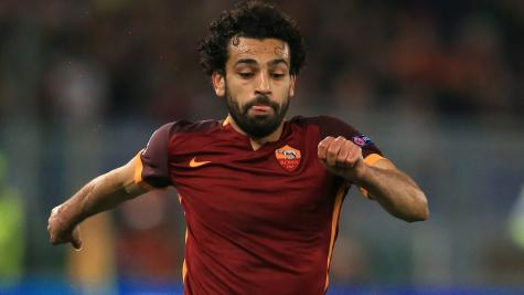 Mo Salah Poised For Liverpool Move