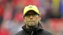 Jurgen Klopp has been linked with the Liverpool job