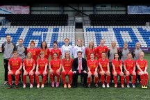 Liverpool Ladies are out to defend their WSL title