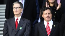Liverpool owners John W Henry (left) and Tom Werner have reacted to fans protests by doing an about-turn on proposed ticket price rises.