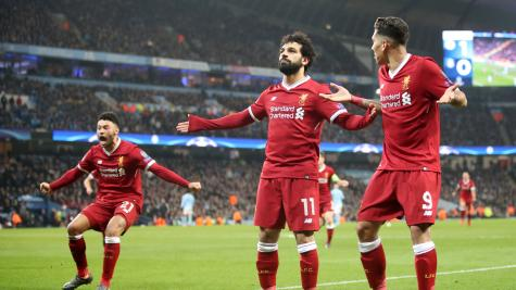 Amazing Story Emerges Regarding Liverpool Star Mohamed Salah's Off the Field Generosity