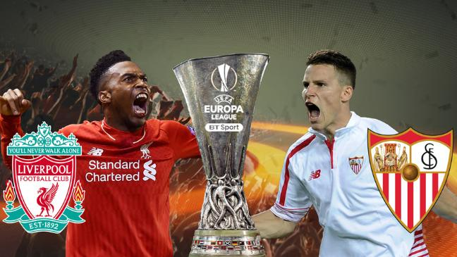 Liverpool vs sevilla stream
