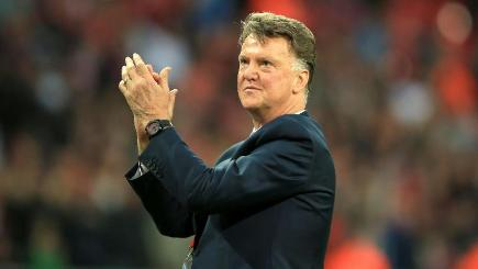 Louis van Gaal's spell as Manchester United boss is over