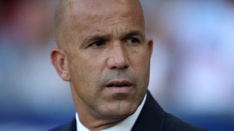 Luigi Di Biagio in line to become interim Italy coach