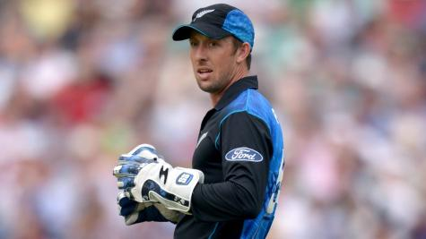 Luke Ronchi to link up with Leicestershire for NatWest T20 Blast