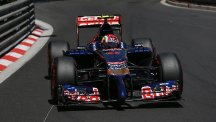 Alex Lynn hopes to be driving a Torro Rosso next season