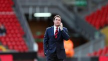 Malky Mackay apolgised for his actions on Friday evening