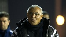 Fulham took just one point from their first seven games this season under Felix Magath