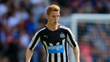 Jack Colback was called up by England this week