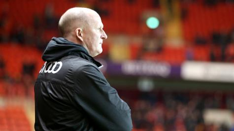 Former Preston boss Simon Grayson leaves Bradford after turning down new contract